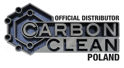 carbon clean big logo